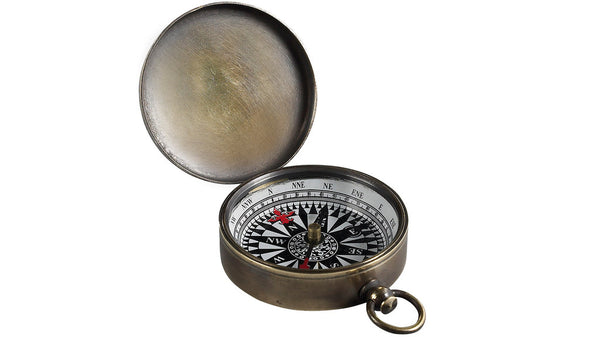 Pocket Compass