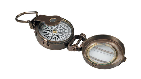 World War Two Compass