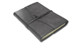 Refillable Amalfi Journal - Grey