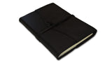 Refillable Amalfi Journal - Black