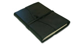 Refillable Amalfi Journal - Green