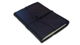 Refillable Amalfi Journal - Navy