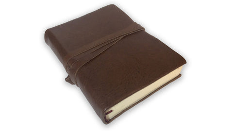 Da Vinci Journal - Brown