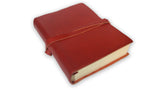 Da Vinci Journal - Red