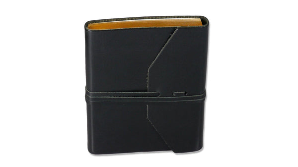 Napoli Journal - Black