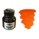 Bottled Calligraphy Ink - Orange