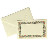 Dianthus Flat Cards and Envelopes