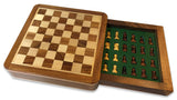 Wooden Chess Board - small