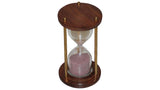 3 Minute Sand Timer - Wooden