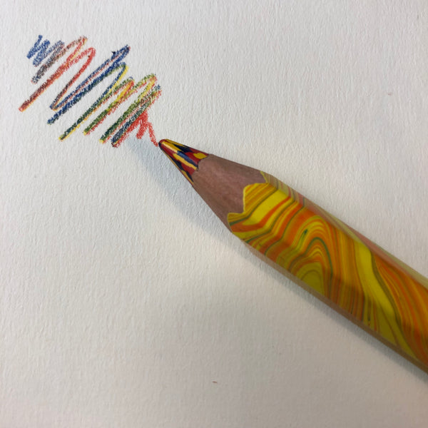 Magic Pencil