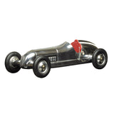 Indianapolis model car - silver