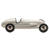 Indianapolis model car - white