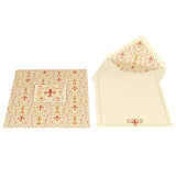 Kartos Writing Paper - 10 Sheets & 10 Envelopes - Giglio