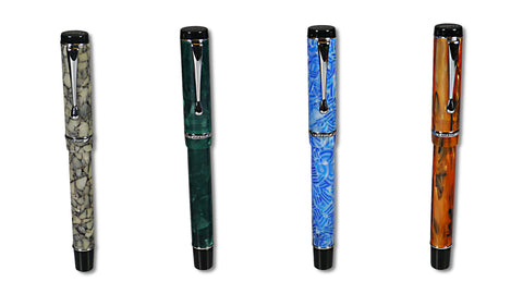 Conklin Duragraph Fountain Pen