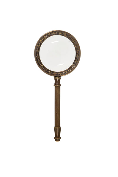Leaf Magnifying Glass