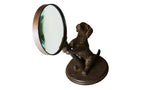 Dog Magnifying Glass
