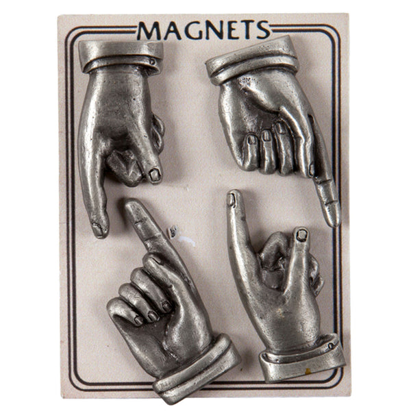 Hand Magnets