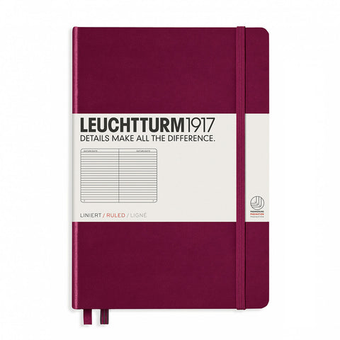 Leuchtturm Softcover Journal
