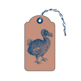 Luggage Label Gift Tags
