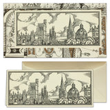 Oxford Skyline Card Set