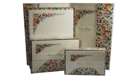 Correspondence Cards & Writing Paper