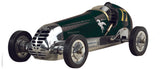 BB Korn Model Car - Green