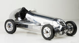 BB Korn Model Car - Silver
