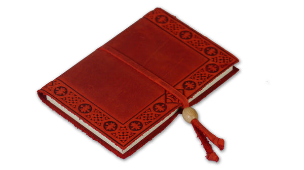 Piccolo Journal - red