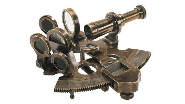 Pocket Sextant