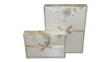 Bordered Writing Paper with Dandelion Envelopes