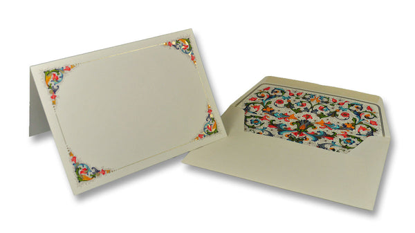 Fiorenza Stationery