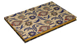 Classic Florentine Gilded Notebook - Arabesque