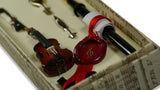 Violin Pen Set