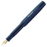 Kaweco Classic Sport Fountain Pen - Navy Blue