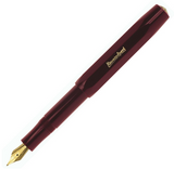 Kaweco Classic Sport Fountain Pen - Burgundy