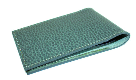 Oyster Card Wallet - Leather
