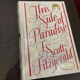 This Side of Paradise & Other Classic Works
