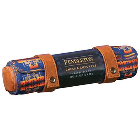 Pendleton Travel Games