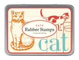 Small Rubber Stamp Set
