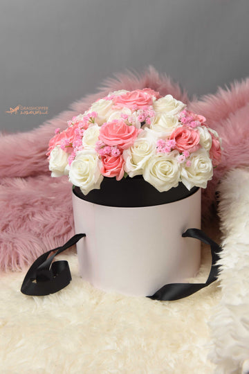 Pink Perfection Bouquet | Grasshopper