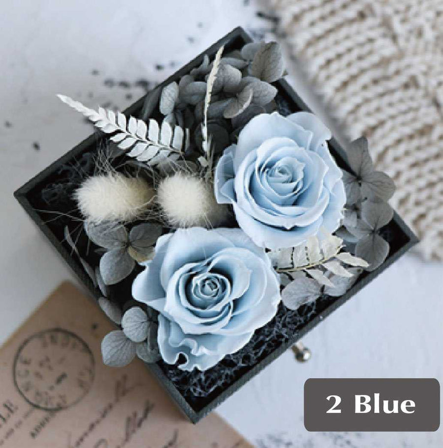 Everlasting Gift Box