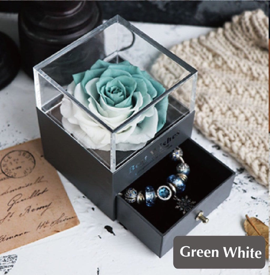 Everlasting Gift Box | Grasshopper