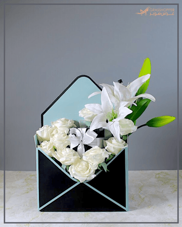 Special One Bouquet | Grasshopper