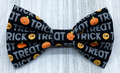 Trick or Treat - Bow Tie