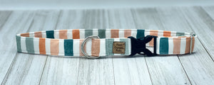 Stripes | Dog Collar