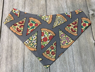 Pizza | Dog Bandana