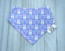 Load image into Gallery viewer, Some Bunny Loves You | Dog Bandana
