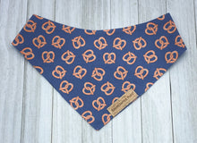 Load image into Gallery viewer, Pretzels | Dog Bandana