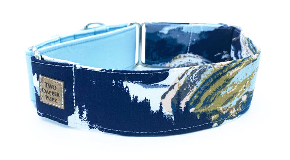 Riptide | Martingale Dog Collar