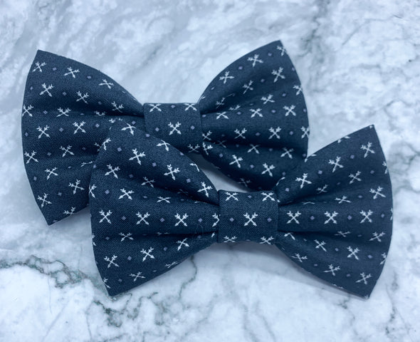 Arrows - Bow Tie